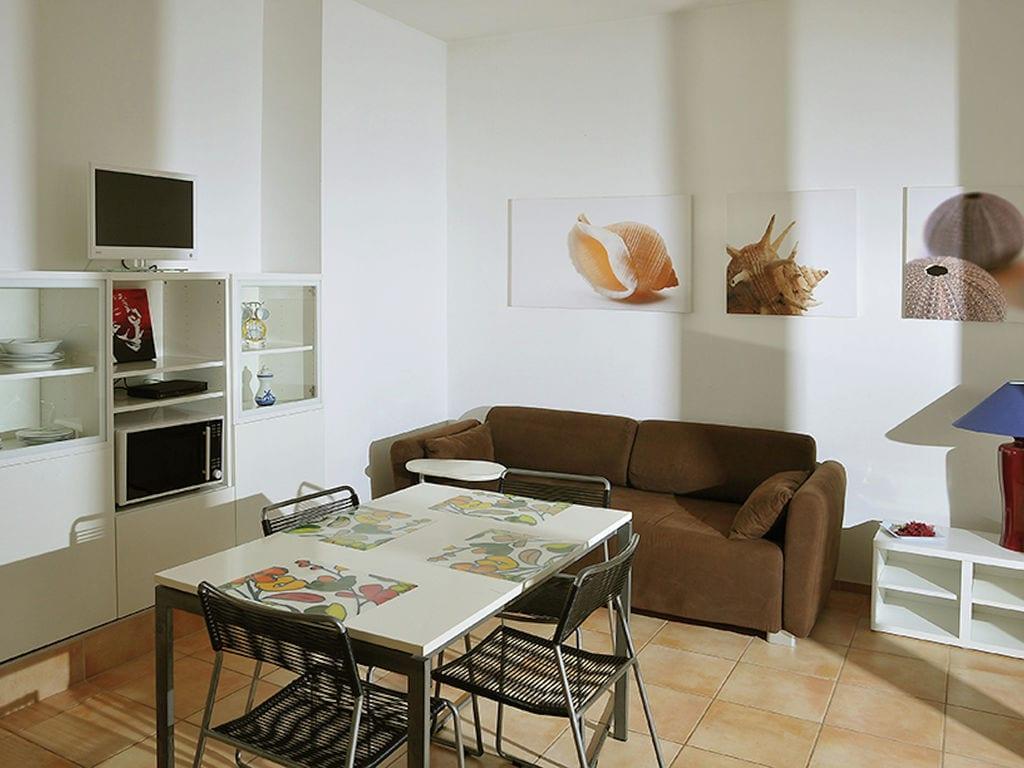 Ferienhaus Modernes Appartement in Apulien mit Terrasse (236362), Pescoluse, Lecce, Apulien, Italien, Bild 18