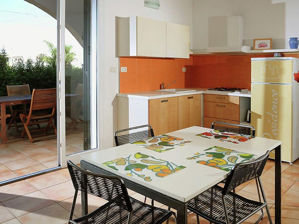 Ferienhaus Modernes Appartement in Apulien mit Terrasse (236362), Pescoluse, Lecce, Apulien, Italien, Bild 21