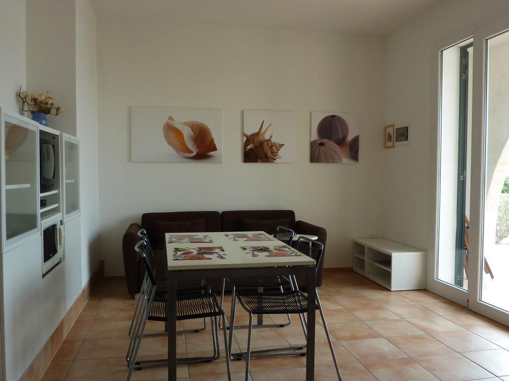 Ferienhaus Appartement am Meer in Apulien mit Gemeinschaftsgarten (236363), Pescoluse, Lecce, Apulien, Italien, Bild 11
