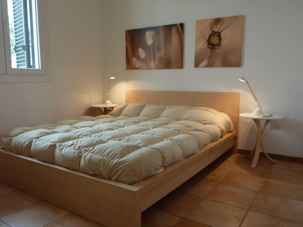 Ferienhaus Appartement am Meer in Apulien mit Gemeinschaftsgarten (236363), Pescoluse, Lecce, Apulien, Italien, Bild 2