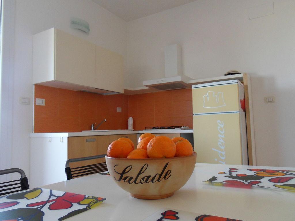 Ferienhaus Appartement am Meer in Apulien mit Gemeinschaftsgarten (236363), Pescoluse, Lecce, Apulien, Italien, Bild 29