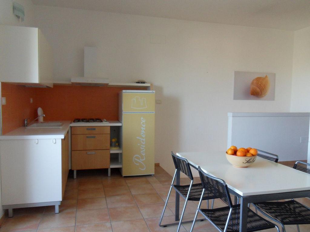 Ferienhaus Appartement am Meer in Apulien mit Gemeinschaftsgarten (236363), Pescoluse, Lecce, Apulien, Italien, Bild 5