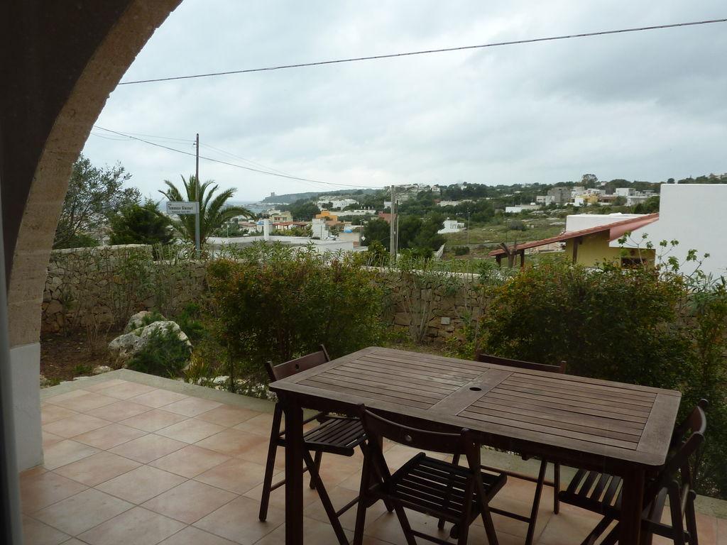 Ferienhaus Appartement am Meer in Apulien mit Gemeinschaftsgarten (236363), Pescoluse, Lecce, Apulien, Italien, Bild 17