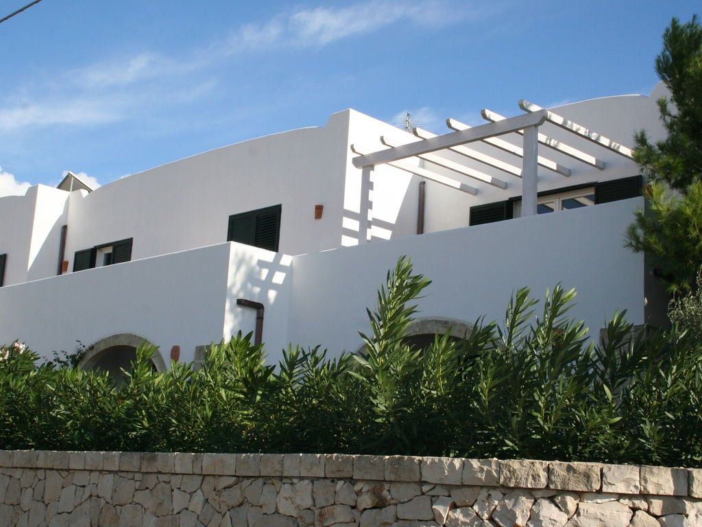 Ferienhaus Appartement am Meer in Apulien mit Gemeinschaftsgarten (236363), Pescoluse, Lecce, Apulien, Italien, Bild 8