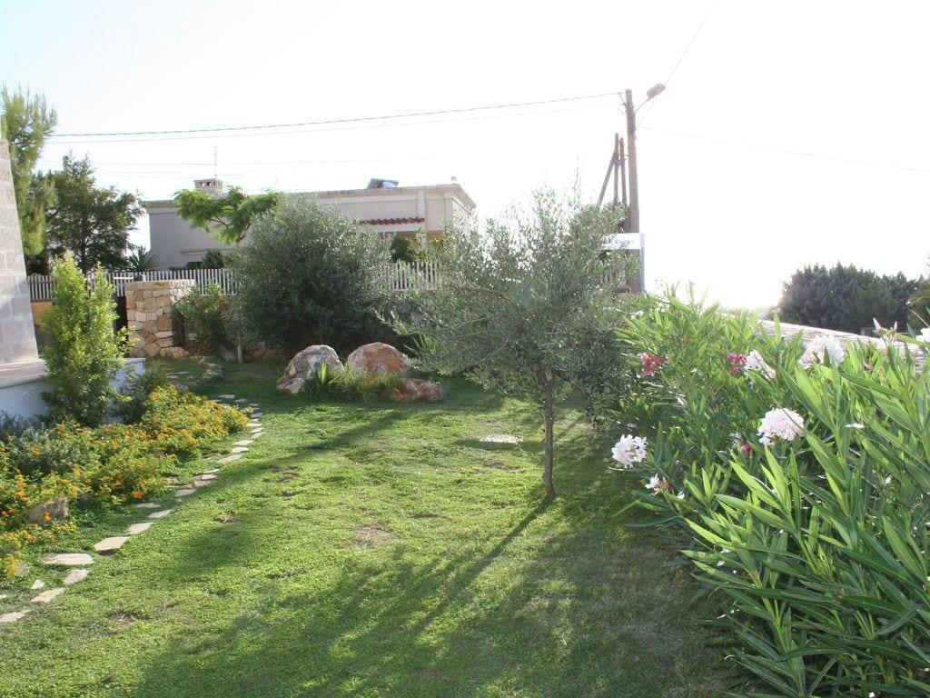 Ferienhaus Appartement am Meer in Apulien mit Gemeinschaftsgarten (236363), Pescoluse, Lecce, Apulien, Italien, Bild 18