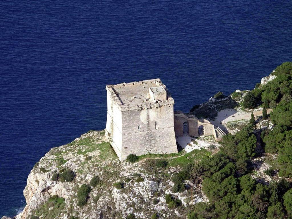 Ferienhaus Appartement am Meer in Apulien mit Gemeinschaftsgarten (236363), Pescoluse, Lecce, Apulien, Italien, Bild 28
