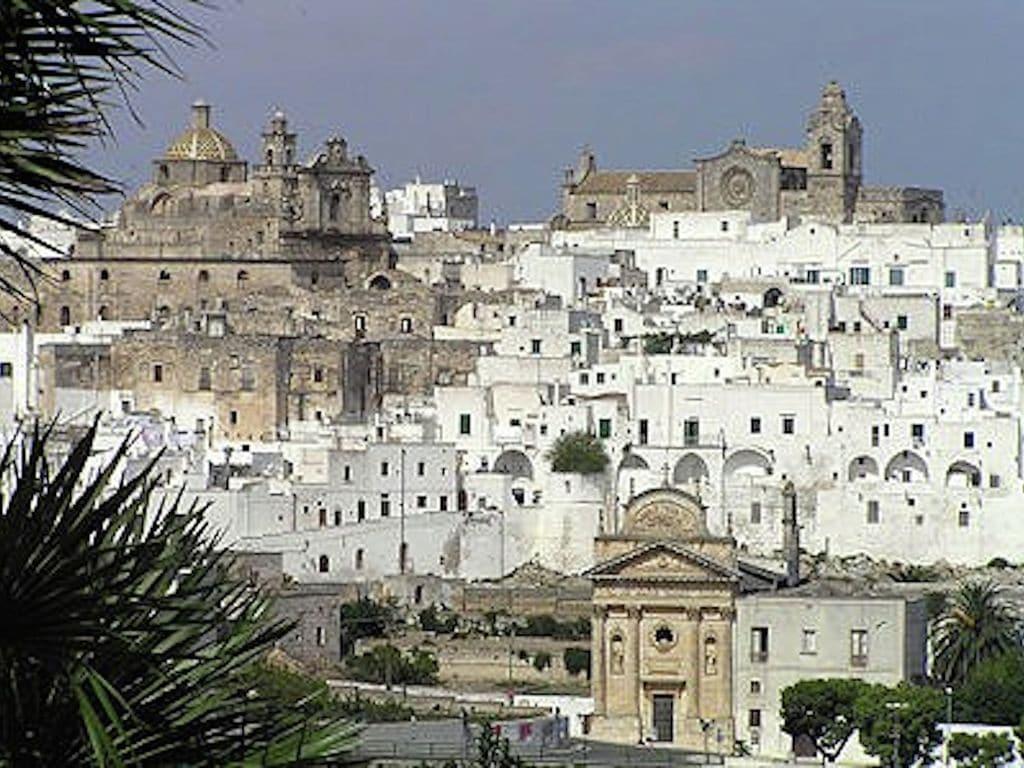 Ferienhaus Appartement am Meer in Apulien mit Gemeinschaftsgarten (236363), Pescoluse, Lecce, Apulien, Italien, Bild 24