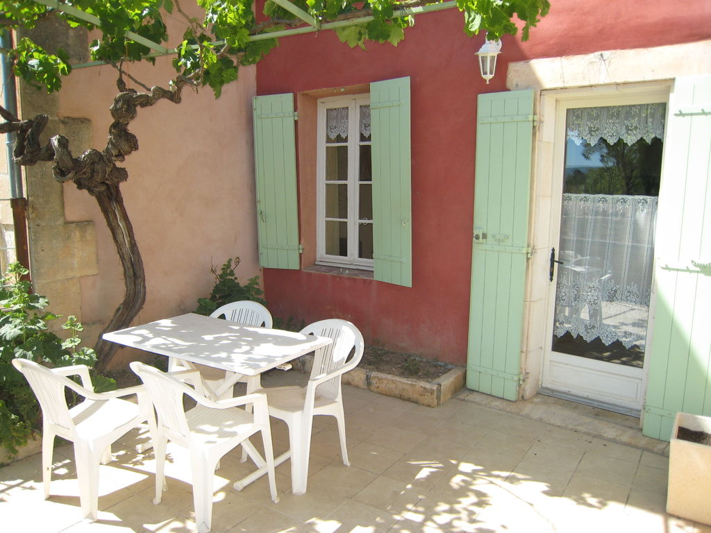 Holiday house La Burlière (58974), Roussillon, Vaucluse, Provence - Alps - Côte d'Azur, France, picture 17