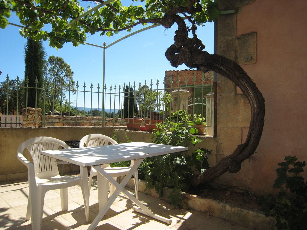 Holiday house La Burlière (58974), Roussillon, Vaucluse, Provence - Alps - Côte d'Azur, France, picture 16