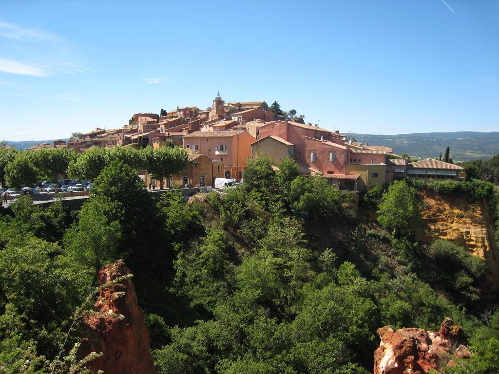 Holiday house La Burlière (58974), Roussillon, Vaucluse, Provence - Alps - Côte d'Azur, France, picture 21