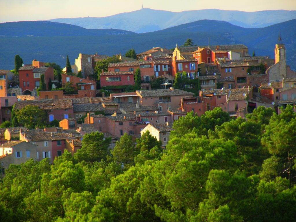 Holiday house La Burlière (58974), Roussillon, Vaucluse, Provence - Alps - Côte d'Azur, France, picture 20