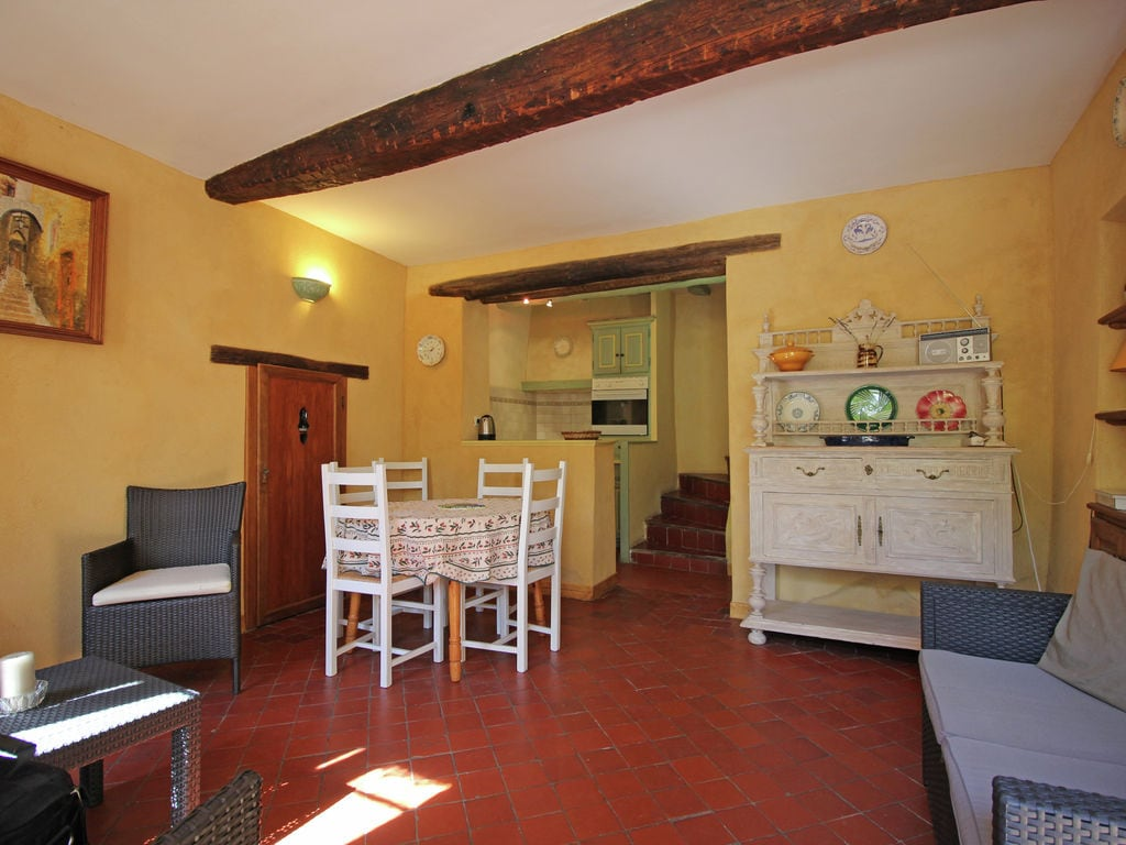 Holiday house La Burlière (58974), Roussillon, Vaucluse, Provence - Alps - Côte d'Azur, France, picture 4