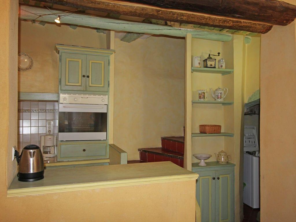 Holiday house La Burlière (58974), Roussillon, Vaucluse, Provence - Alps - Côte d'Azur, France, picture 7