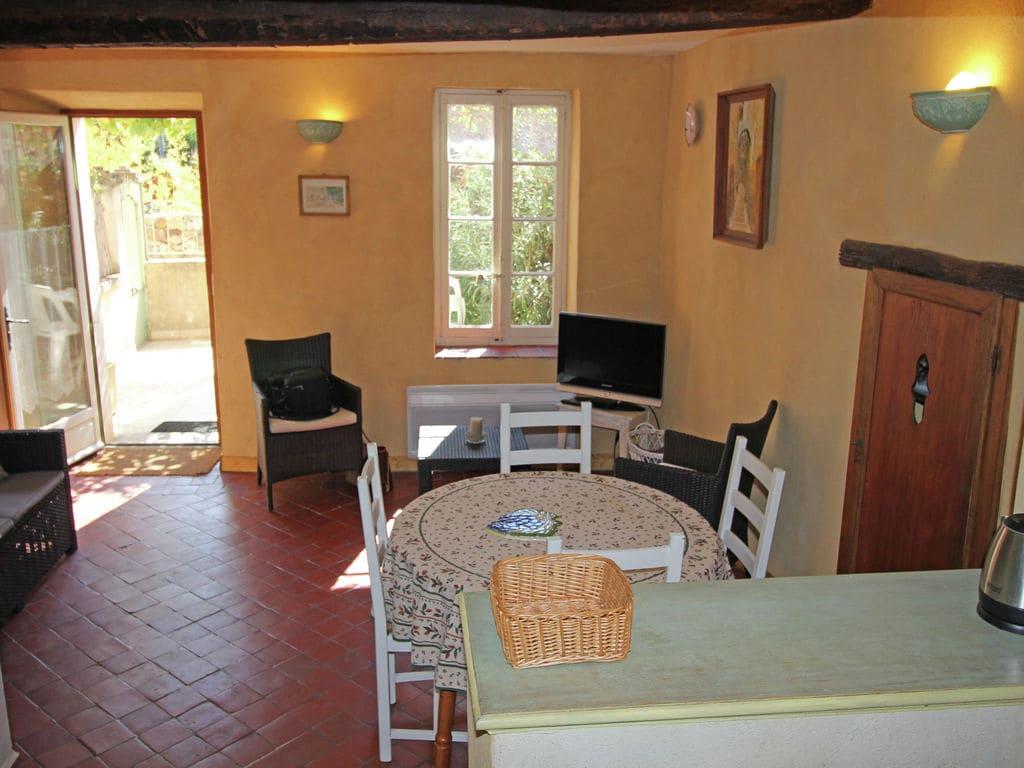 Holiday house La Burlière (58974), Roussillon, Vaucluse, Provence - Alps - Côte d'Azur, France, picture 5