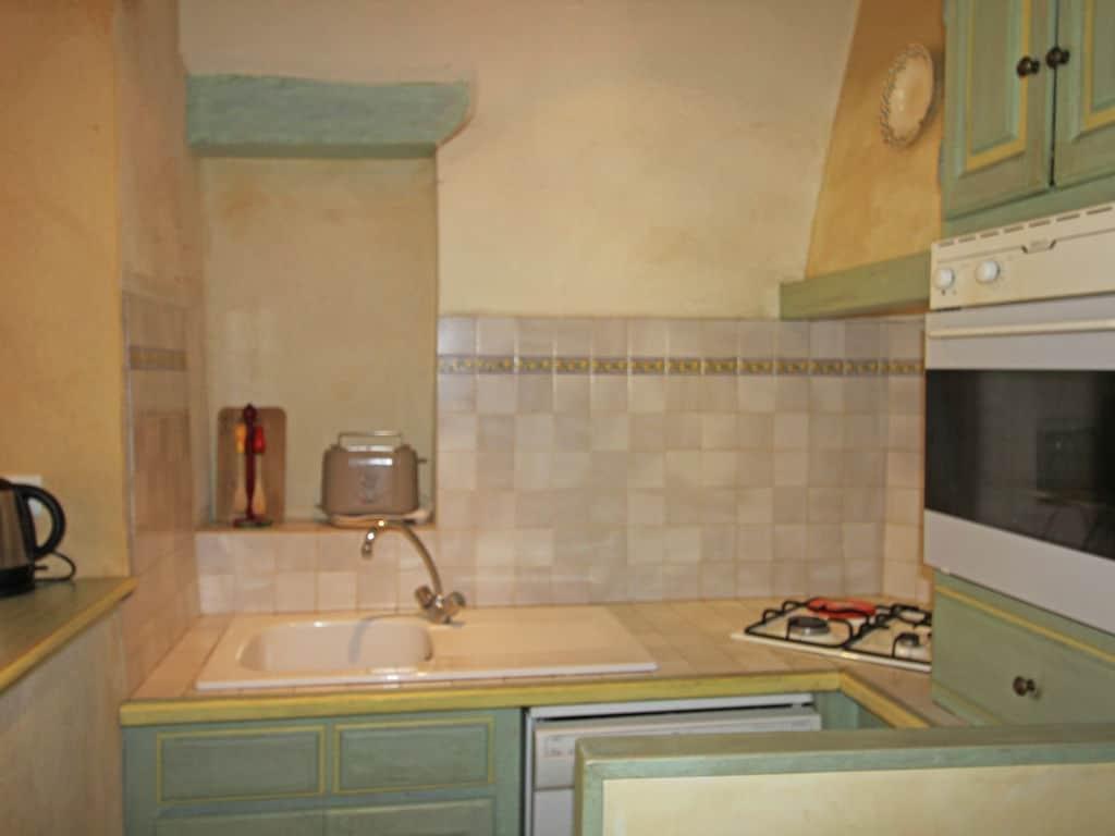 Holiday house La Burlière (58974), Roussillon, Vaucluse, Provence - Alps - Côte d'Azur, France, picture 8