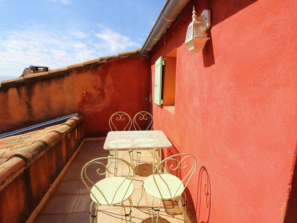 Holiday house La Burlière (58974), Roussillon, Vaucluse, Provence - Alps - Côte d'Azur, France, picture 18