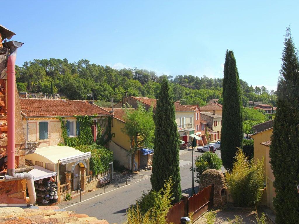 Holiday house La Burlière (58974), Roussillon, Vaucluse, Provence - Alps - Côte d'Azur, France, picture 2