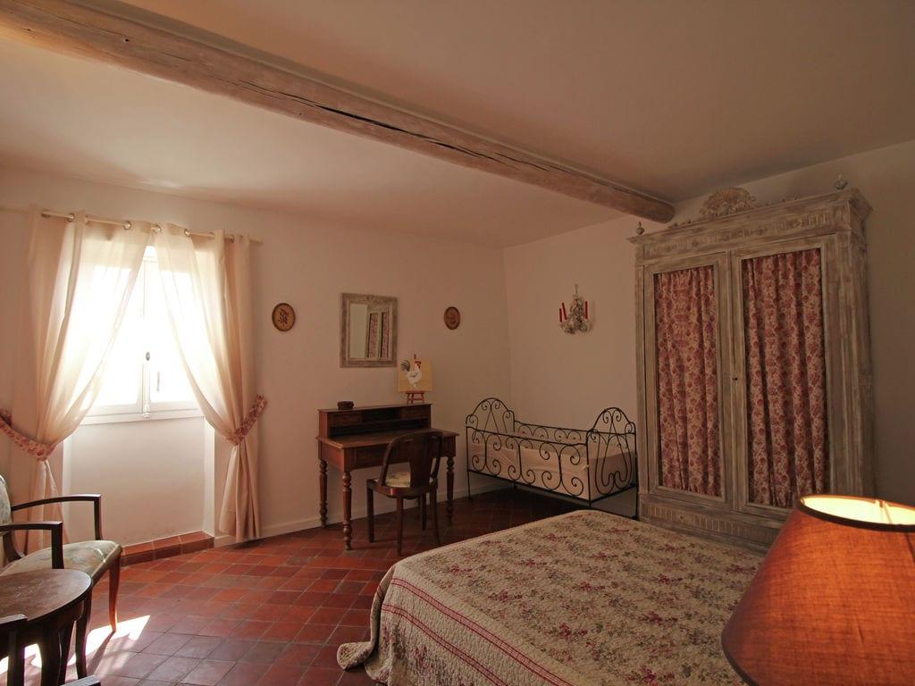Holiday house La Burlière (58974), Roussillon, Vaucluse, Provence - Alps - Côte d'Azur, France, picture 11