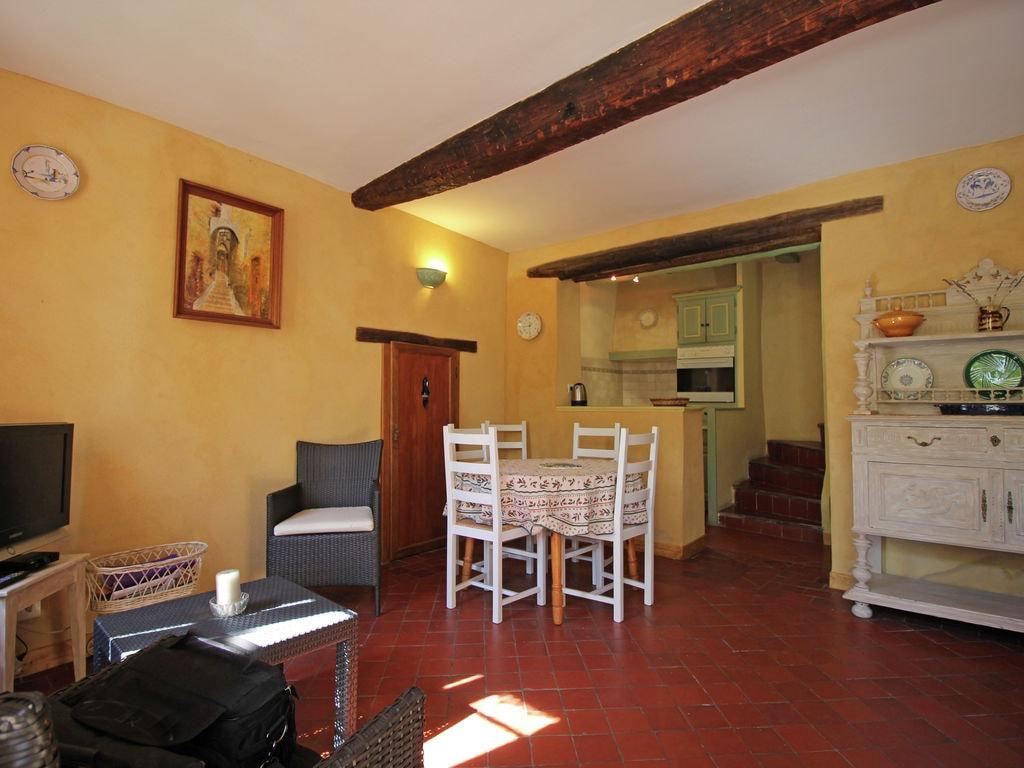 Holiday house La Burlière (58974), Roussillon, Vaucluse, Provence - Alps - Côte d'Azur, France, picture 6