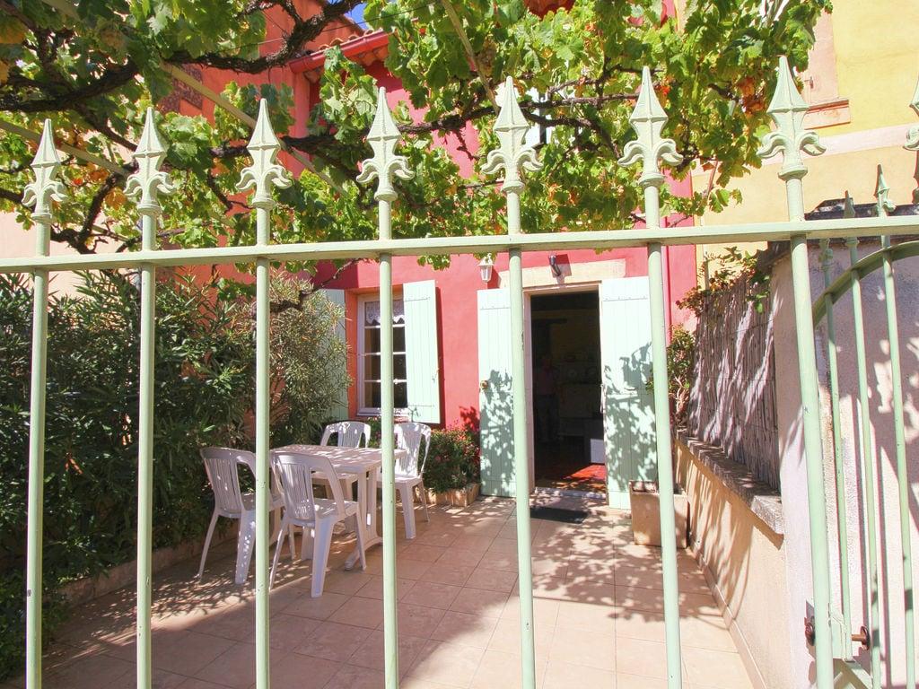 Holiday house La Burlière (58974), Roussillon, Vaucluse, Provence - Alps - Côte d'Azur, France, picture 3