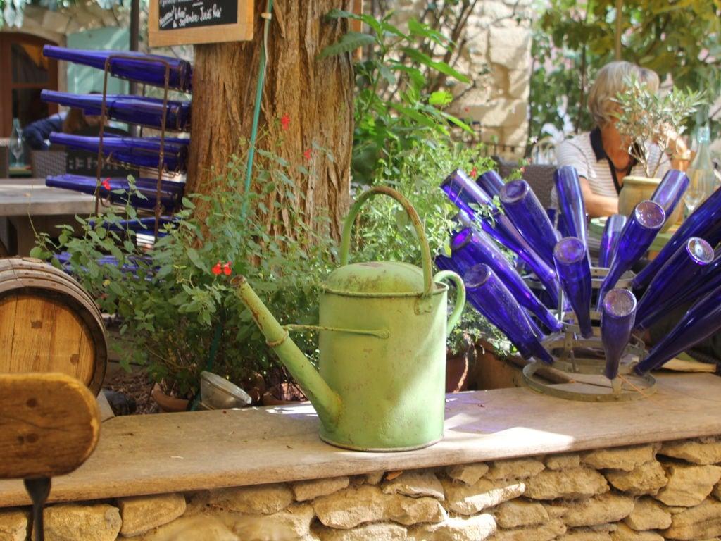 Holiday house La Burlière (58974), Roussillon, Vaucluse, Provence - Alps - Côte d'Azur, France, picture 25