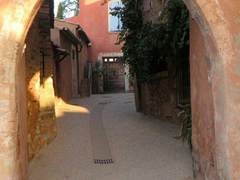 Holiday house La Burlière (58974), Roussillon, Vaucluse, Provence - Alps - Côte d'Azur, France, picture 19