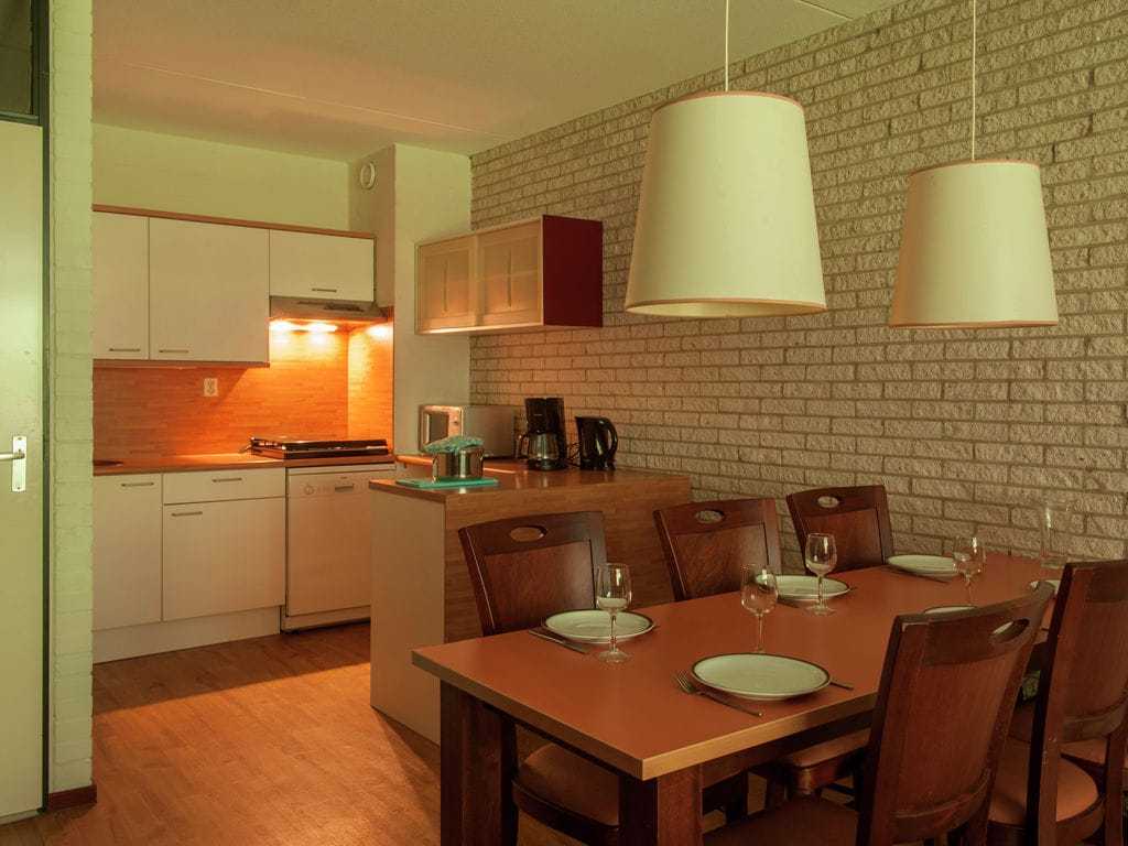 Ferienwohnung Gemütliche Wohnung mit Spülmaschine, nahe am Grevelingenmeer (236624), Bruinisse, , Seeland, Niederlande, Bild 5