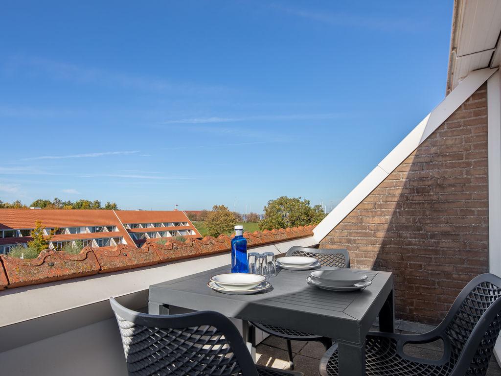 Ferienwohnung Gemütliche Wohnung mit Spülmaschine, nahe am Grevelingenmeer (236623), Bruinisse, , Seeland, Niederlande, Bild 8