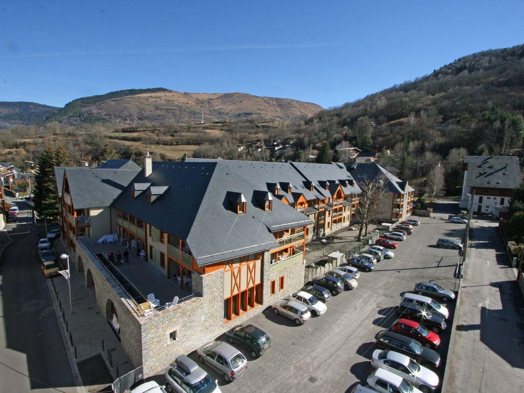 Ferienwohnung Cami Réal 1 (236610), Saint Lary Soulan, Hautes-Pyrénées, Midi-Pyrénées, Frankreich, Bild 18