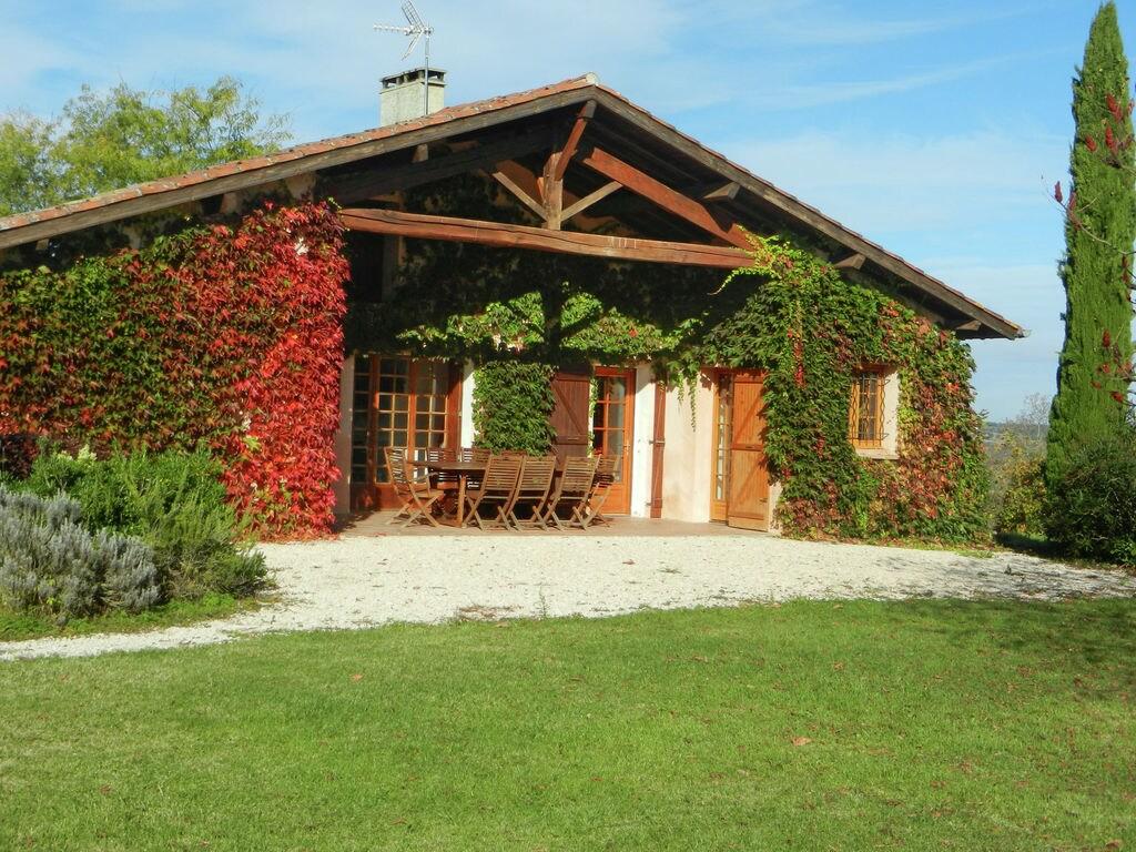 Ferienhaus La Hire de l'Esquinsac (236672), Samatan, Gers, Midi-Pyrénées, Frankreich, Bild 29