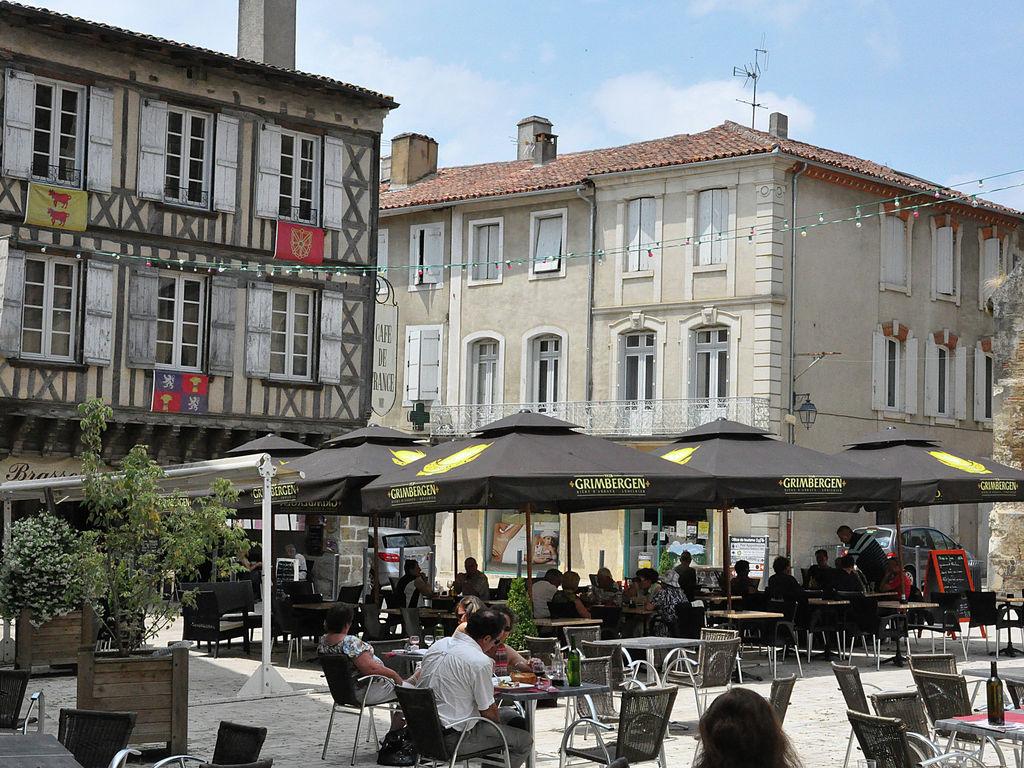 Ferienhaus La Hire de l'Esquinsac (236672), Samatan, Gers, Midi-Pyrénées, Frankreich, Bild 25