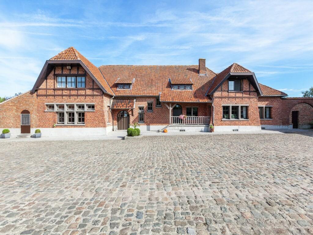 Ferienhaus Rozenberghoeve (236667), Ploegsteert, Hennegau, Wallonien, Belgien, Bild 2