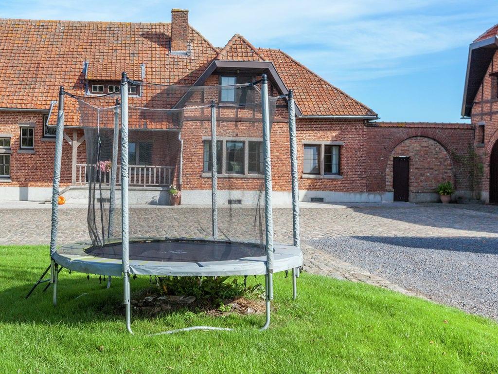 Ferienhaus Rozenberghoeve (236667), Ploegsteert, Hennegau, Wallonien, Belgien, Bild 27