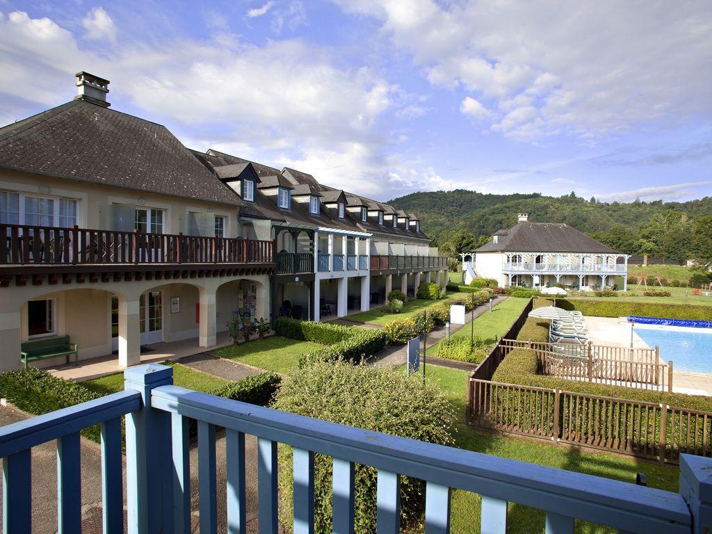 Ferienwohnung Les Belles Rives 1 (236738), Argentat, Corrèze, Limousin, Frankreich, Bild 10