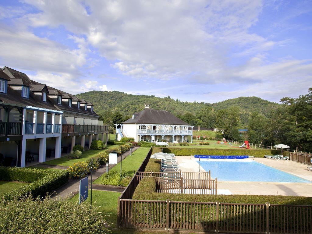 Ferienwohnung Les Belles Rives 1 (236738), Argentat, Corrèze, Limousin, Frankreich, Bild 11