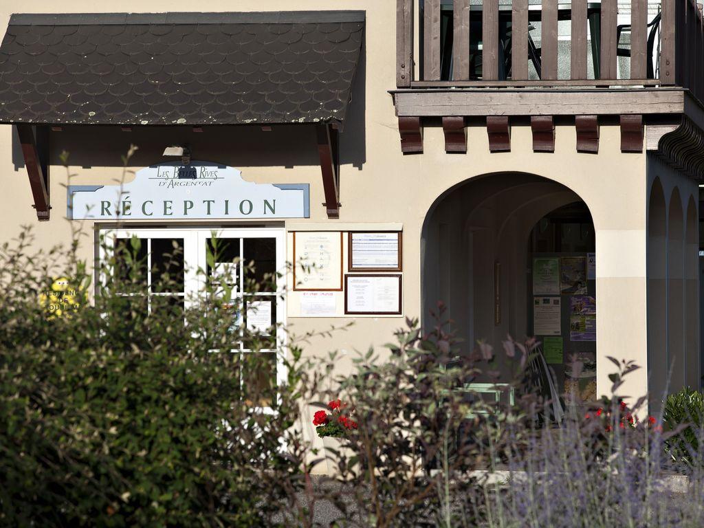 Ferienwohnung Les Belles Rives 1 (236738), Argentat, Corrèze, Limousin, Frankreich, Bild 5