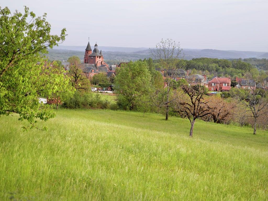 Ferienwohnung Les Belles Rives 1 (236738), Argentat, Corrèze, Limousin, Frankreich, Bild 18
