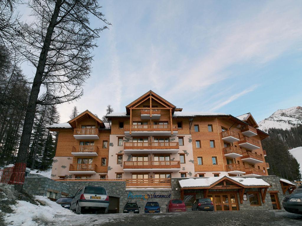Holiday apartment L'Albane 3 (236713), Vars, Hautes-Alpes, Provence - Alps - Côte d'Azur, France, picture 1