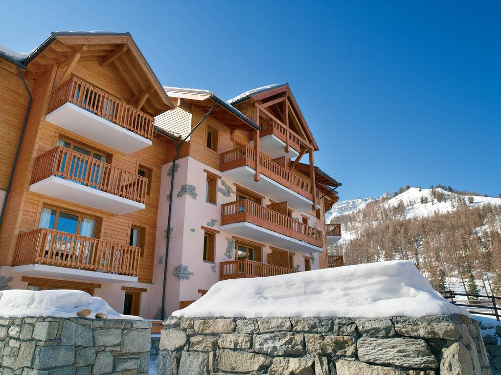 Holiday apartment L'Albane 3 (236713), Vars, Hautes-Alpes, Provence - Alps - Côte d'Azur, France, picture 2