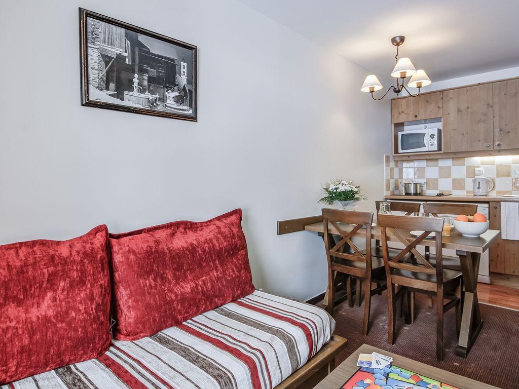 Holiday apartment L'Albane 3 (236713), Vars, Hautes-Alpes, Provence - Alps - Côte d'Azur, France, picture 9