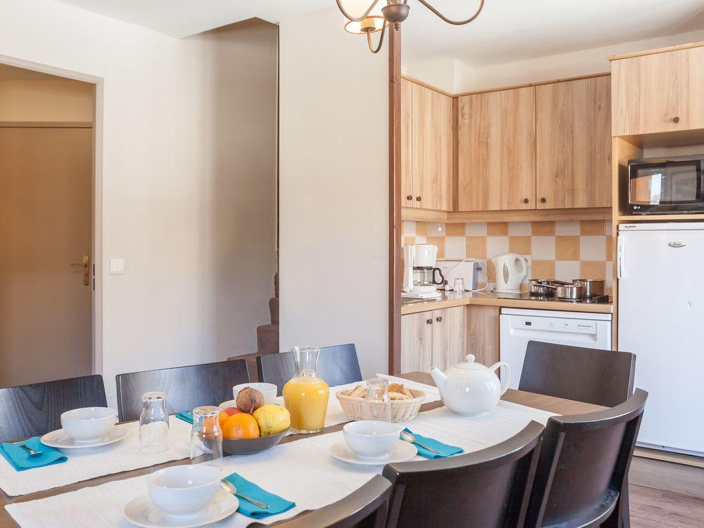 Holiday apartment L'Albane 3 (236713), Vars, Hautes-Alpes, Provence - Alps - Côte d'Azur, France, picture 10