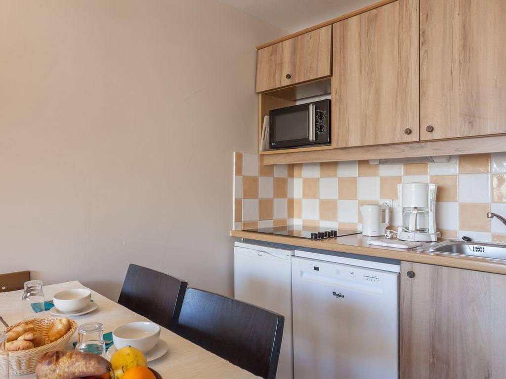 Holiday apartment L'Albane 3 (236713), Vars, Hautes-Alpes, Provence - Alps - Côte d'Azur, France, picture 11