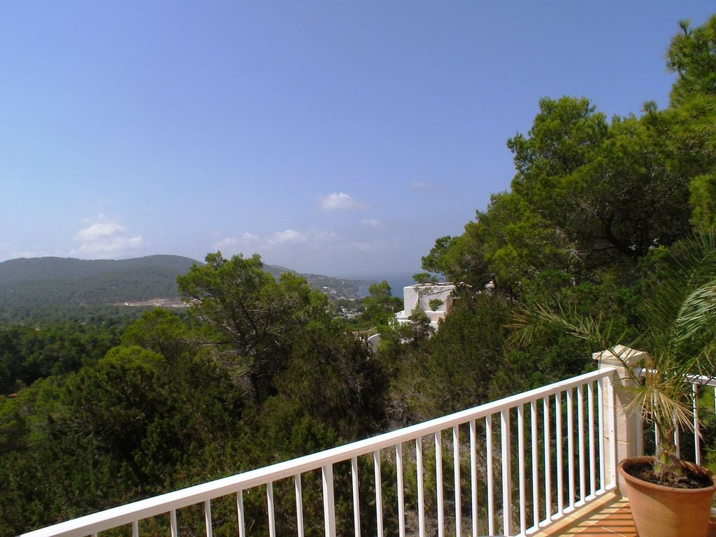 Ferienhaus Wunderschöne Villa in Cala Tarida mit Swimmingpool (562884), Cala Bassa, Ibiza, Balearische Inseln, Spanien, Bild 33