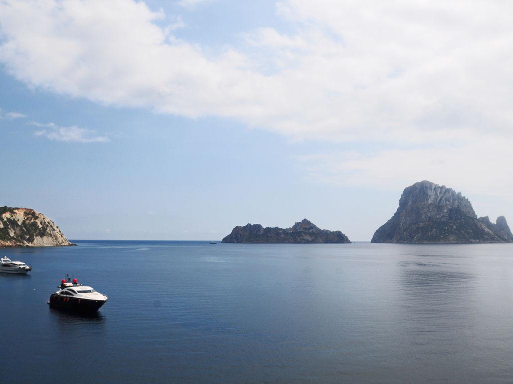 Ferienhaus Wunderschöne Villa in Cala Tarida mit Swimmingpool (562884), Cala Bassa, Ibiza, Balearische Inseln, Spanien, Bild 35