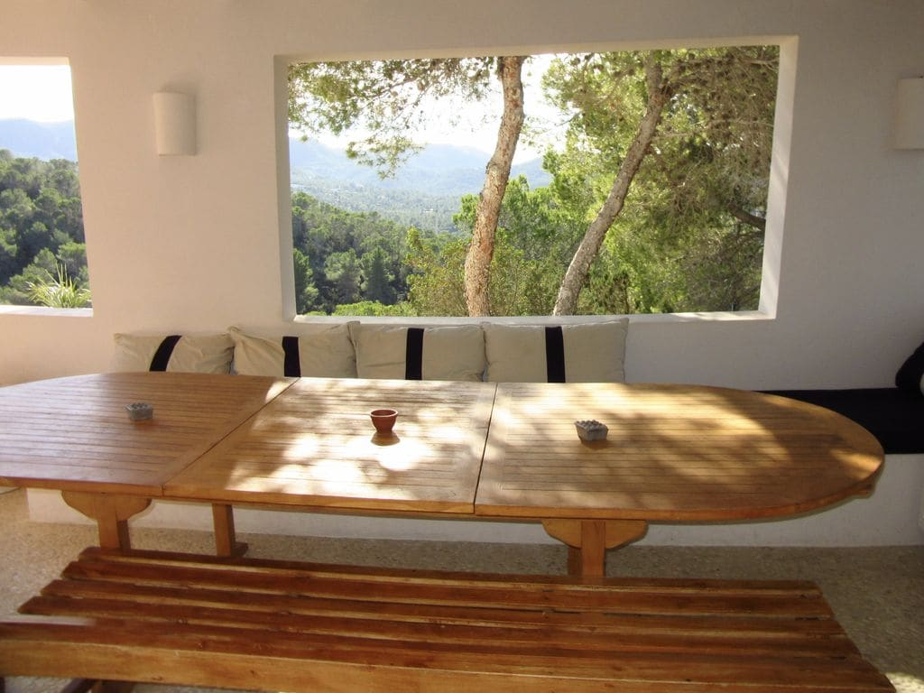 Ferienhaus Wunderschöne Villa in Cala Tarida mit Swimmingpool (562884), Cala Bassa, Ibiza, Balearische Inseln, Spanien, Bild 30