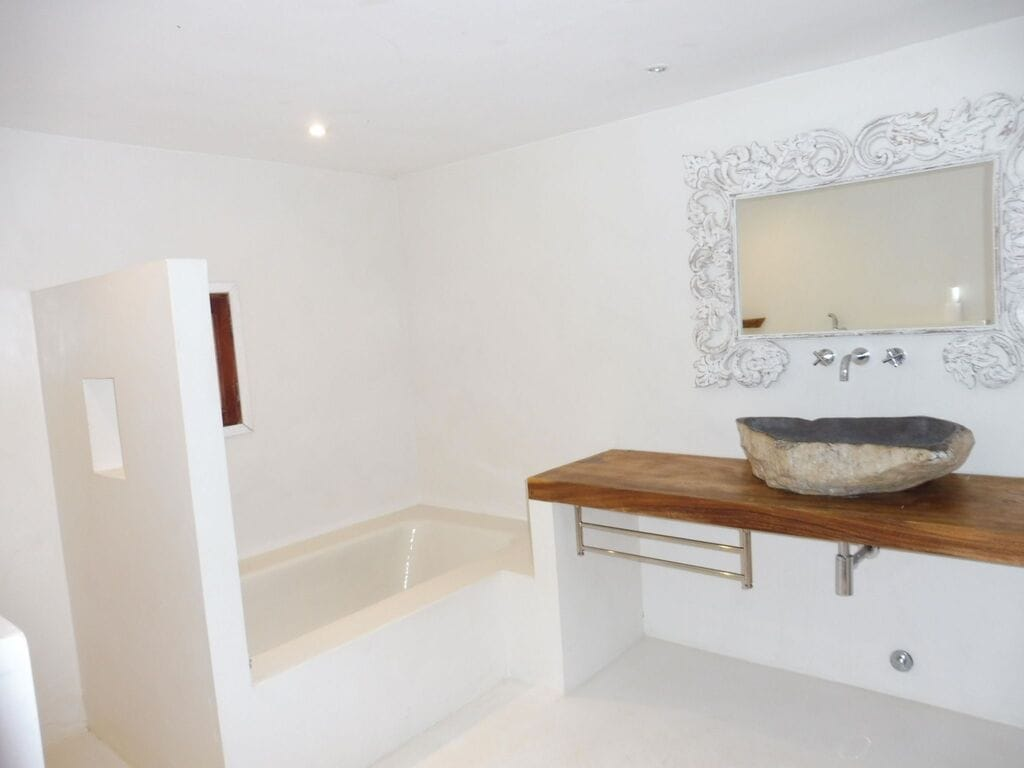 Ferienhaus Wunderschöne Villa in Cala Tarida mit Swimmingpool (562884), Cala Bassa, Ibiza, Balearische Inseln, Spanien, Bild 25