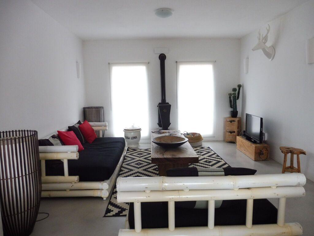 Ferienhaus Wunderschöne Villa in Cala Tarida mit Swimmingpool (562884), Cala Bassa, Ibiza, Balearische Inseln, Spanien, Bild 14