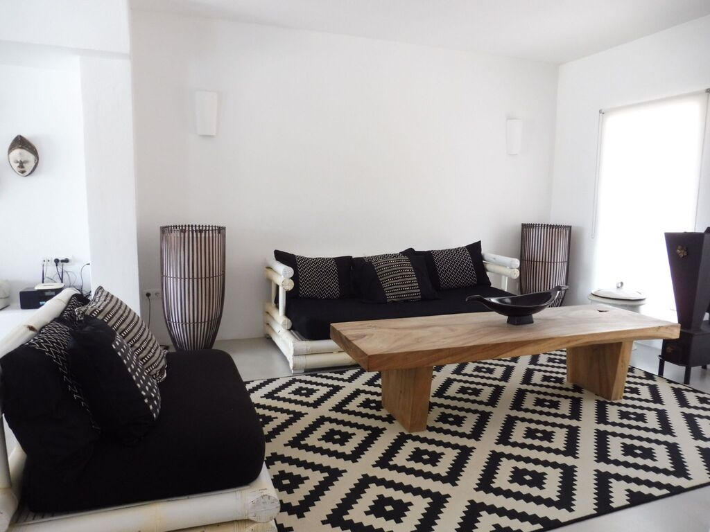 Ferienhaus Wunderschöne Villa in Cala Tarida mit Swimmingpool (562884), Cala Bassa, Ibiza, Balearische Inseln, Spanien, Bild 15