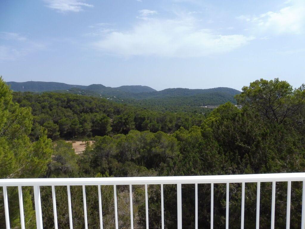 Ferienhaus Wunderschöne Villa in Cala Tarida mit Swimmingpool (562884), Cala Bassa, Ibiza, Balearische Inseln, Spanien, Bild 34