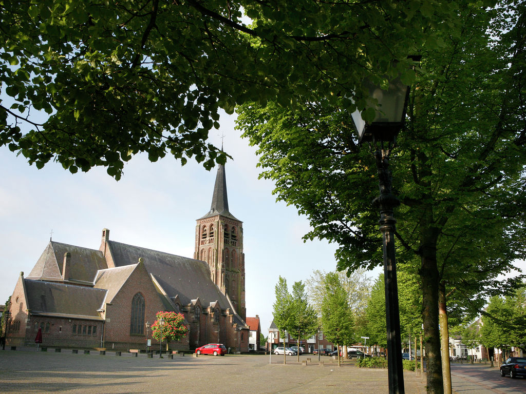 Ferienhaus De Oude Boerderij (237738), Moergestel, , Nordbrabant, Niederlande, Bild 28